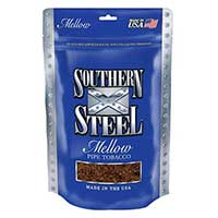 Southern Steel Mellow 6oz Pipe Tobacco