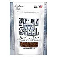 Southern Steel Ultra Smooth 16oz Pipe Tobacco