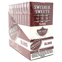 Swisher Sweets Slims 10 5 Pks