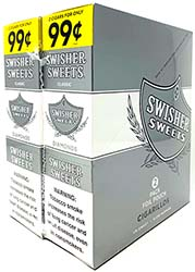 Swisher Sweets Cigarillos Diamonds