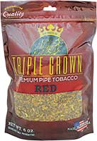 Triple Crown Red 6oz Pipe Tobacco