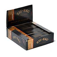 Zig Zag King Rolling Papers 24ct Box
