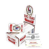 Zig Zag Kutcorners Slow Burning Rolling Papers 24ct Box