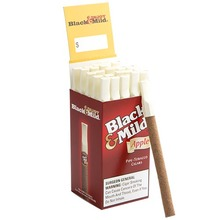 Black and Mild Apple Cigars 25ct Box