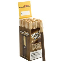 Black and Mild Original Wood Tip Cigars 25ct Box