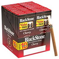 Blackstone Cherry Tip Cigars 20 5PKS