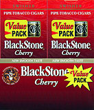 BLACKSTONE CHERRY CIGARS VALUE PACK. 20 5PKS