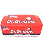 Dr. Grabow Pipe Filters 12ct