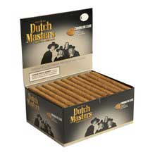 Dutch Masters Corona Deluxe 55ct Box