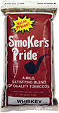 Smokers Pride Pipe Tobacco Whiskey Blend 12oz Bag