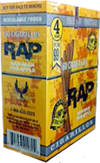 Rap Cigarillos Hawiian Pineapple 15ct Box