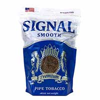 Signal Smooth Pipe Tobacco 16 oz