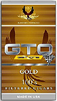 GTO Little Cigars Gold