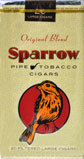 Sparrow Original Little Cigars
